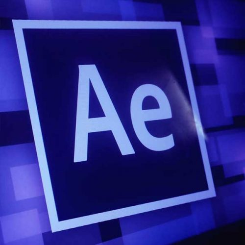 DFC Media Animation Adobe After Effects